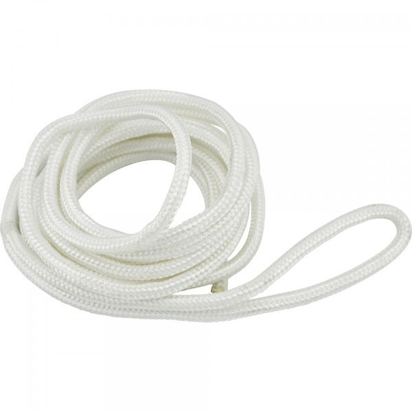 3/8 Inch 20 FT Double Braid Nylon Dockline