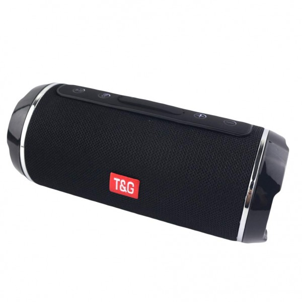 Wireless Bluetooth Handheld Portable Stereo Sound Speaker Sound Box for iPhone/ipad/Tablet/Laptop Black