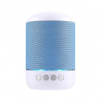 Mini Bluetooth Speaker TG115 New Super Bass Mini Portable Bluetooth Handsfree Wireless LED Speaker