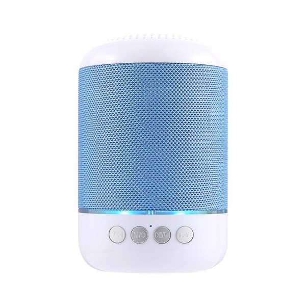 Mini Bluetooth Speaker TG115 New Super Bass Mini Portable Bluetooth Handsfree Wireless LED SpeakerBluetooth Speaker