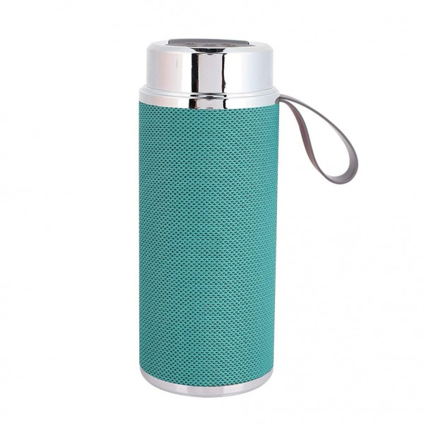 Bluetooth Speaker Bottle Shaped Speakers Mini ABS Relax Gifts FM Radio USB/TF Card/Audio InputBluetooth Speaker
