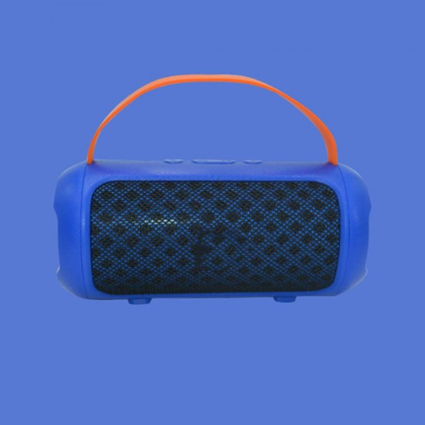 Bluetooth Speaker Portable Subwoofer Convenient 5W Equipment Gifts FM Radio USB/TF Card/Audio InputBluetooth Speaker