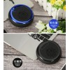 Mini Bluetooth Speaker Wireless Portable Indoor Outdoor Boombox with FM Radio AUX USB SD Card and MIC Support